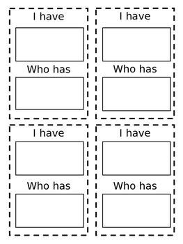 i who has math cards template 35 best images about 2 week unit americans on