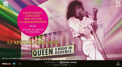 film queen a night in bohemia queen a night in bohemia