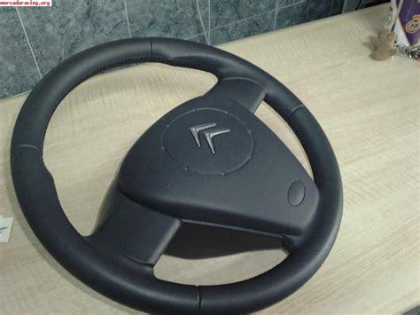 volante citroen c2 volante estrenar cuero c2 vts con airbag venta de