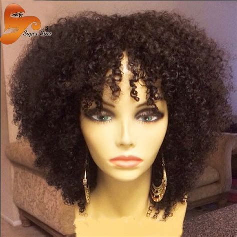 black human curly fall online get cheap kinky curly wigs aliexpress com