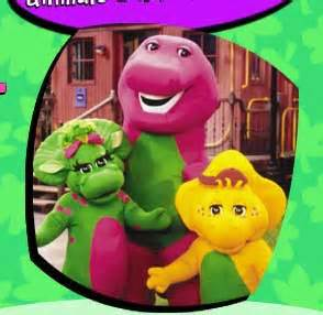 barney friends quotes quotesgram