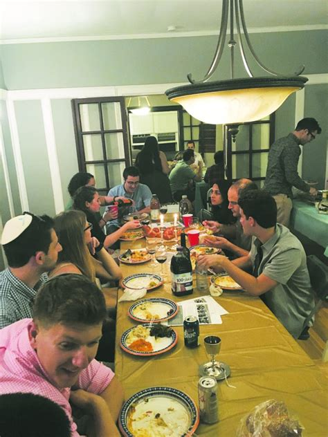 moishe house moishe house marks 10 year anniversary of engaging young jews