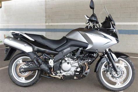 2009 Suzuki V Strom Buy 2009 Suzuki Dl650 V Strom Dual Sport On 2040 Motos