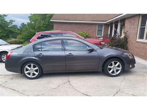 car owners manuals for sale 2005 nissan maxima transmission control 2005 nissan maxima for sale by owner in fayetteville nc 28314
