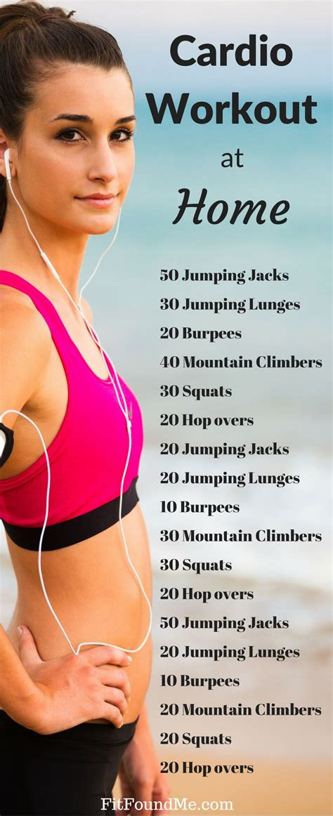 30 minute indoor no equipment cardio workout 30 min