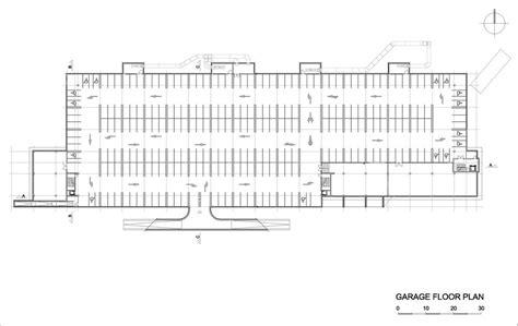 bus terminal floor plan design aeccafe archshowcase