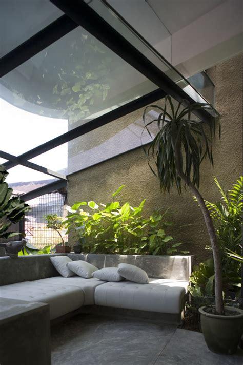 stunning indoor gardens create seamless human nature