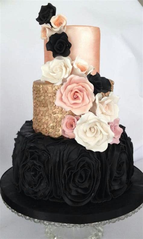 Best Wedding Cakes of 2015   Belle The Magazine