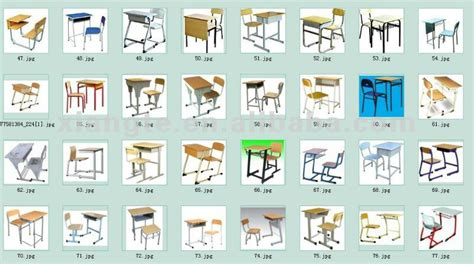 Types Of School Desks by New Style Classroom Furniture School Writing Chair Buy Writing Chair Writing Chair Writing