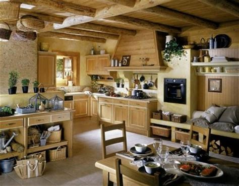 country kitchen interiors modern country restaurant decor home garden design