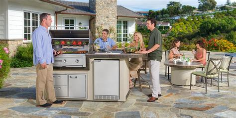 Outdoor Kitchens Ta by Outdoor Kitchen Cabinets By Lifestyle 28 Images
