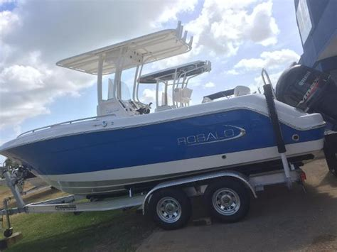 robalo boats for sale texas robalo center console boats for sale in kemah texas
