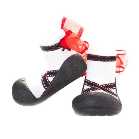 Toko Sepatu Balet jual attipas ballet black sepatu bayi harga