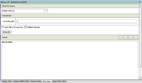 oracle xquery tutorial creating an xquery function library