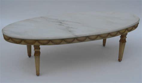 italian marble top coffee table at 1stdibs