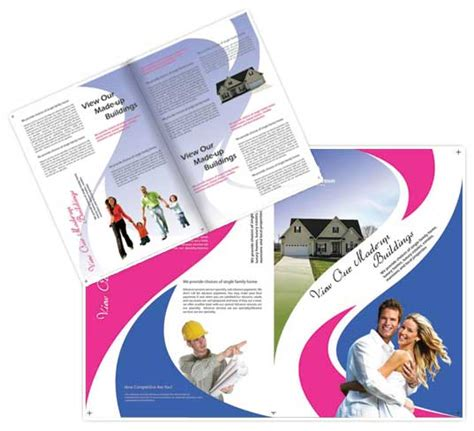 Travel Brochure Template Pdf Csoforum Info Pdf Brochure Template