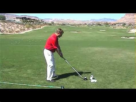 youtube golf swing tips effortless golf swing youtube
