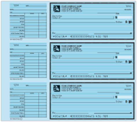 Costco Background Check Policy Easily Order Desk Checks 3 To A Page Costco Checks