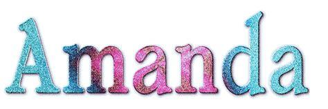 name graphics amanda 167678 name gif