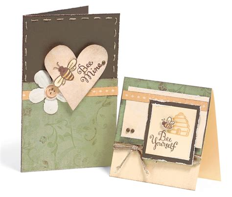 cards ideas scrapbooking sting card techniques projects