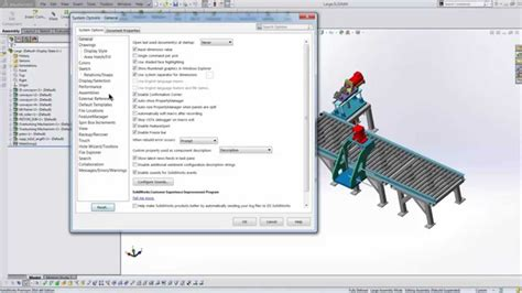 Solidworks Tutorial Read Only | solidworks eliminate prompts to save read only documents
