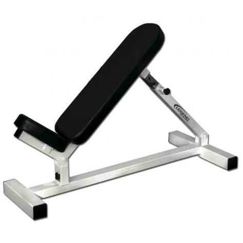 exercise equipment bench legend fitness incline utility bench