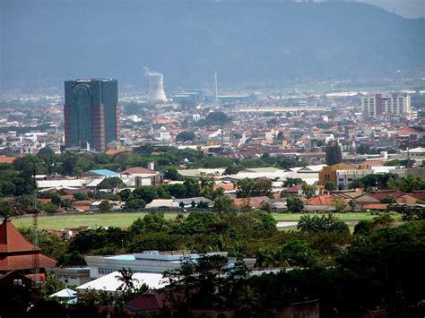belajar dikit  kota ternyaman  indonesia