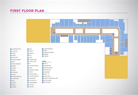 Natick Mall Floor Plan | 100 natick mall map hallmark greeting cards gifts