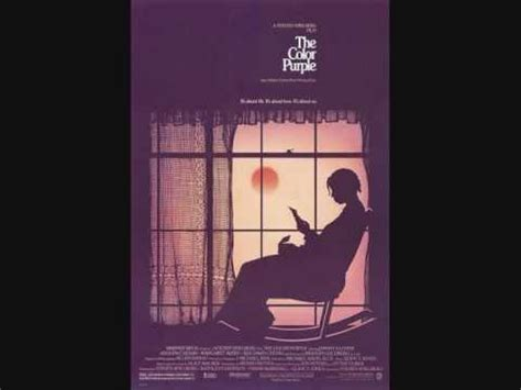 the color purple soundtrack songs quincy jones miss celie s blues from the