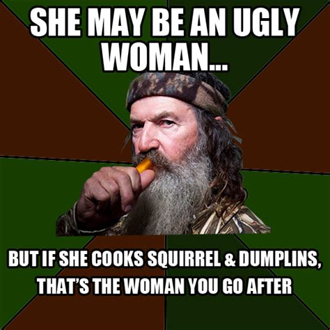 Ugly Woman Meme - women quotes about being unattractive quotesgram