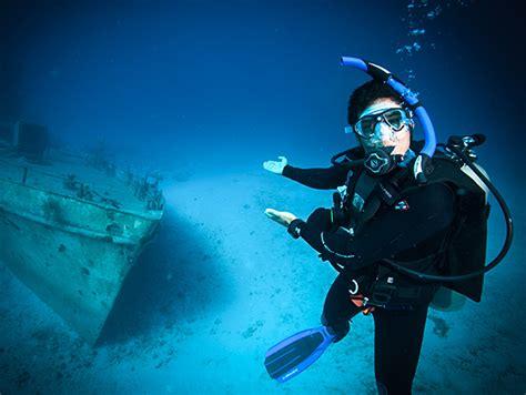 dive master dive master course dive hq