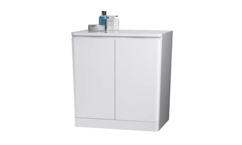 Buy Bathroom Storage Bathroom Storage Units Tesco Buy Southwold Sink Storage Unit White From Our Buy Sennen
