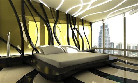 Burj Al Khalifa Interior by Creative Apartment Design For Burj Khalifa Tower