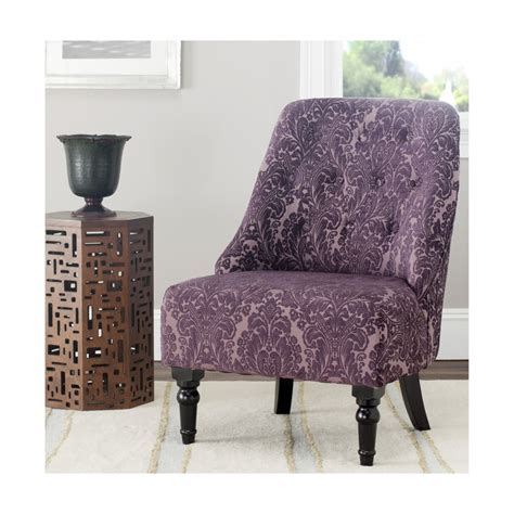 armless accent chairs living room decor market safavieh amondi armless club chair accent chairs living room