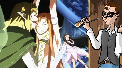 anime genre bd what s in a how sao became the worst anime