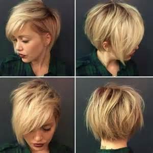 z haircut kr 243 tkie fryzury 2016 modne pixie cut asymetryczne z