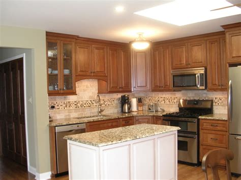 white cabinets with brown granite brown painted kitchen island quicua com