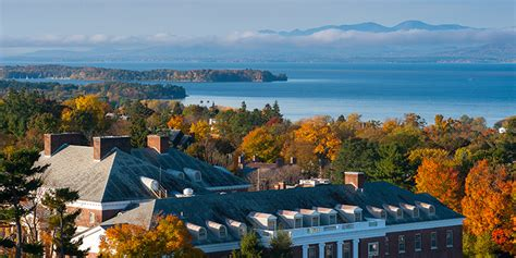 Of Vermont Sustainable Mba by Uvm Program Ranked No 1 Best Green Mba In U S