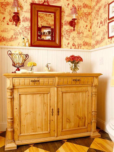 convert dresser into vanity diy bathroom vanity convert a dresser into a bathroom sink