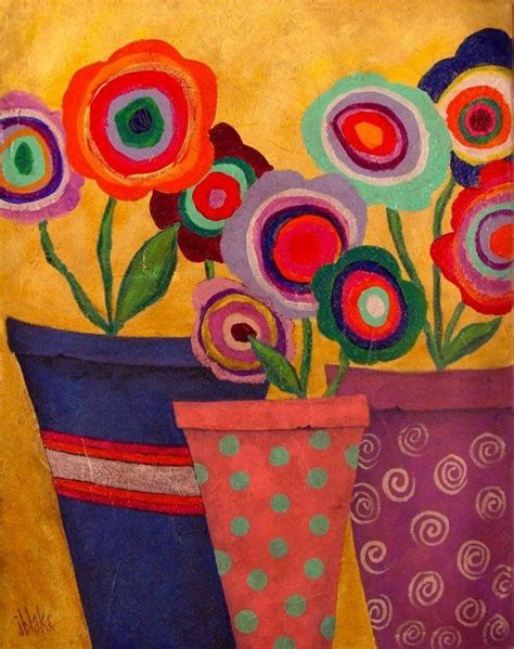 folk acrylic paint on canvas original acrylic painting on canvas modern folk