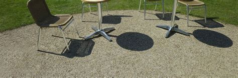 crushed stone patio installation pricing recommendations