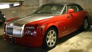 Rolls Royce List Of Cars 2010 Rolls Royce Cars