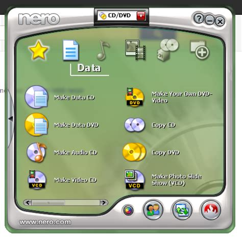 nero 6 full version software free download free download nero burning 7 8 5 0 support untuk windows
