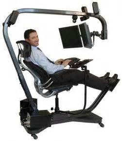 supine reclining workstations slide53