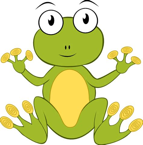 frog clipart free to use domain frog clip