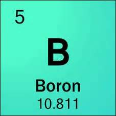 Boron On The Periodic Table boron family in periodic table chemical properties 13 byjus