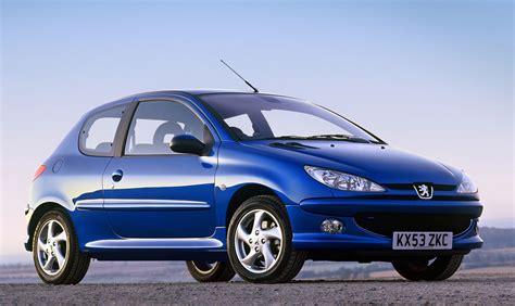 car peugeot 206 peugeot 206 hatchback review 1998 2009 parkers