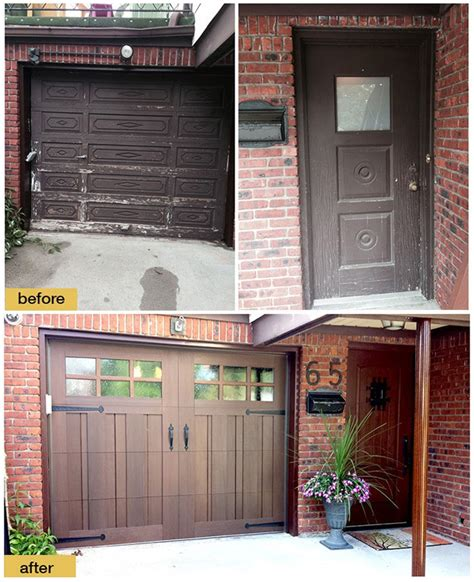 Overhead Door Overland Park Ks Winners Of Clopay S Foto Finish Friday Garage Door Contest