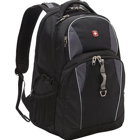 Backpack Set 4 In 1 swissgear travel gear 18 5 quot laptop backpack 6681 ebay