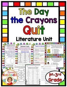 libro the day the crayons the day the crayons came home